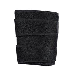 Più caldo coscia avvolge dimagrante regolabile gamba basket Shaper Belt Compress Sauna sollevamento di protezione Snella Calorie Sudore