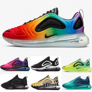 BETRUE Men Running Shoes Pride Spirit Teal Easter Pack Obsidian Iridescent Mesh Fuel Orange Women Mens Trainers Outdoor Sport Sneakers R-3QV