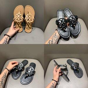 SlipperSummer Fashion Cool Flip Flops Beach Shoes Outdoor Wear Fashion Slippers Anti-Slip#774