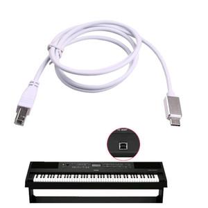اكتب C الهاتف OTG كابل لLeTV لهواوي اتصال لطابعة واجهة سطر ميكروفون بيانو الالكترونية طبل MIDI لوحة المفاتيح