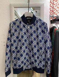 christmas mens jacket printing mens jogging bomber jacket Laure Ralp Balman mens zipper denim jacket 3D56JK8
