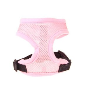 Soft Mesh Pet Harness Pet Control Harness Walk Collar Safety Strap Mesh Vest Collares Y Correas Para Perros Dog Puppy Cat Dog Collars