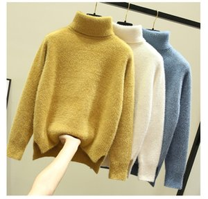 2019 women sweaters pulloverLetter cashmere sweaters Autumn And Winter Quality Knitting Blouses Sweater woman designer luxury clothes