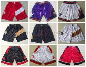 para hombre de la vendimiaTorontoRapaces 43 Siakam 2 Leonard 7 Lowry 23 Vanvleet Ciudad EditiopnNBA pantalones cortos de baloncesto clásicos Sweatpants