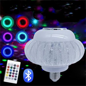 New hot sale bluetooth colorful lantern audio remote control RGB led bulb lighting smart home atmosphere lamp led lights