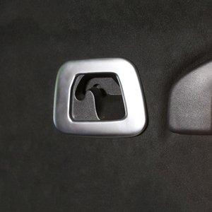 Автомобиль Styling крыши Крюк рамы Декоративные наклейки Накладка для Mercedes Benz G Class G63 2019 2020 Интерьер Automotive Модифицированный