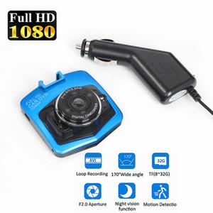 "2.7""LCD HD 1080P Dash Cam Video Recorder Night Vision Mini Camera DVR 70 Tachograph kamera mai dash cam pro yi mi car dvr"