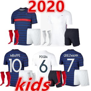 2020 2021 new soccer jersey kids football kits 20 21 football kits kid jerseys maillot de foot camiseta de fútbol child shirt kit