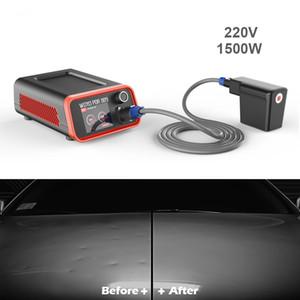 Woyo PDR009 горячая коробка 110 / 220V 1500W автомобиля Дент Снятия машина кузов работы магазин индукционный нагреватель для алюминиевого корпуса