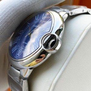 N V8 luxury mens watches 5015 automatic mechanical movement, 361 steel watchcase watchchain sapphire mirror, super luminous