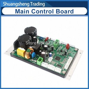 Tablero de control principal del torno circuito de alimentación de potencia de motor sin escobillas WM210V Oringial eléctrico Circuito ujTv #