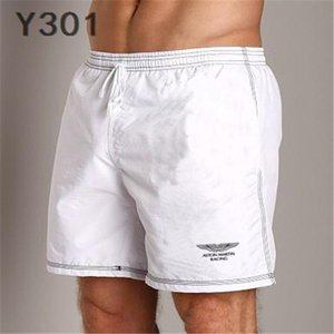 men's beach shorts Solid Color Men Shorts summer men short Fashion Mens Beach Casual Male Clothing