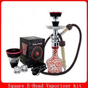 Starbuzz Platz E-Kopf elektronische Zigarette Kits vape Huka 2200mAh Ehead Vaporizer shisha Vape E Leiter e-Zigaretten