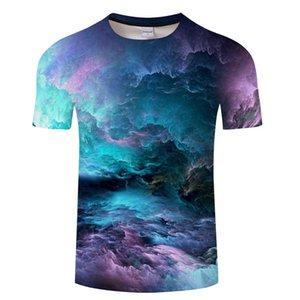 2020 3D Mens Shirts Summer T Shirt Crane Printing T Shirt Hip Hop Fashion High quality O-neck couple T-shirt shirt top27