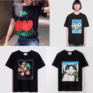 HOT sexy vêtements pour hommes de la mode t-shirt homme manches courtes femmes impression hip hop punk Skateboard été BEVERLY HILLS tops femme Tee S-2XL
