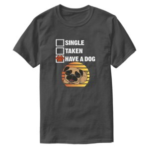 Personalized Better Dog Relationship Tshirt 2020 Unisex Size S-5xl Outfit Men's T Shirt Short Sleeve O Neck Tee Tops
