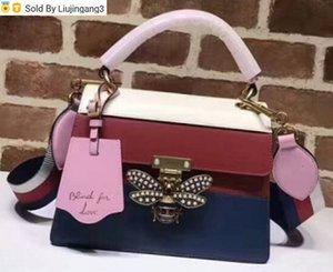 Crossbody red, 476541 2019 blue and white Top Handles Boston Totes Shoulder New Belt Bags Backpacks Mini Bag Luggage Lifestyle