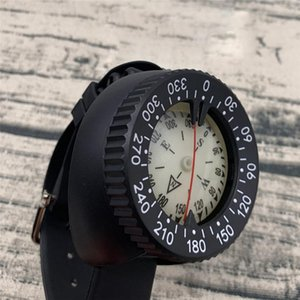 Best Camping Wristwatch Compasses Sturdy Plastic And Camping Camping & Hiking Diving Watch Waterproof Pocket Size Hiking Gear Portable naps#
