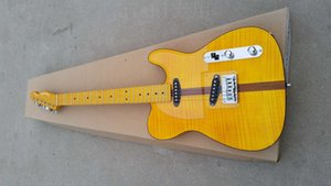 tl electric guitar maple wood fingerboard free shipping new arrival you can custom made all kind of guitar