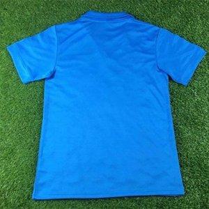 1988 1993 Top napoli Retro MARADONA soccer jersey Maradona 87 93 ZIELINSKI HAMSIK INSIGNE Naples 1991 Retro football shirts