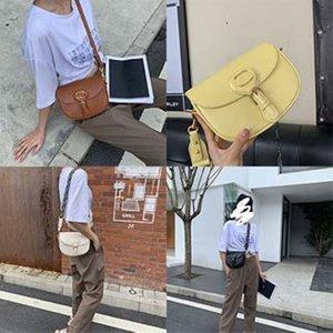 2020 moda rüya Unicorn Pullu Pu Lazer Kızlar Çanta Omuz Çantası Bez Crossbody Messenger Çanta Bayan Flap Bolsa Çanta # 203