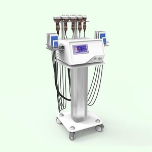 Taibo 뷰티 뜨거운 판매 초음파 캐비테이션 기계 초음파 지방 흡입 캐비테이션 슬리밍 미니 RF 및 캐비테이션 기계