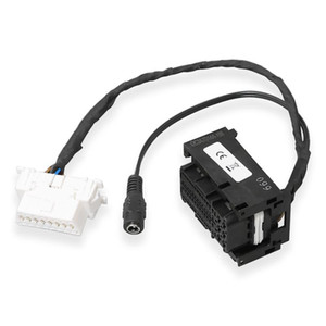 For ISN DME Cable for MSV and MSD Compatible with VVDI2 Read ISN