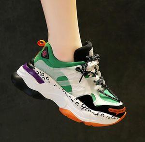 MBR KUVVET 2020 kadın tıknaz kalın alt tenis gündelik nefes moda kadın ayakkabı vulkanize