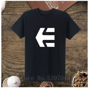 2019 Skateboard Brand Emerica Mens T Shirts Fashion 100% Cotton O-Neck Camisetas Tops Tees Stylish Cool T-Shirt Designer