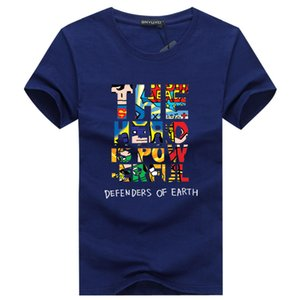 Men's Designer T shirts short Sleeve T-Shrits Big Size Fashion 100% Cotton T-shirt Men Fashion Sports Coccer Ball Wear Casual Tee