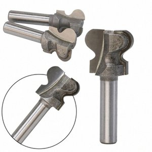 8 Handle Madeira Cortadores Máquina de aparar Dois Arc prego Clippers Carbide Engraving Machine Head Gaveta Handle Akeb #