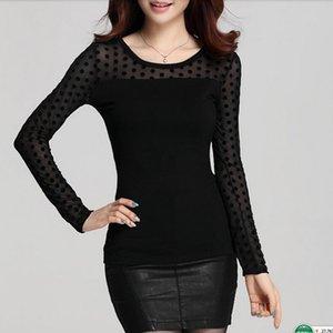Blusas Feminina Camisa Bluz Kadın Üst Bayanlar Dantel Bluz Gömlek Ropa Mujer VETEMENT Femme Chemise Kadın Giyim Artı boyutu XXXL