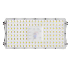 تسليم سريع السريع موقع بناء موقف للسيارات ملعب جيل الوحدة LED الأضواء الكاشفة 100W أبيض بارد بقيادة مصباح لوحة