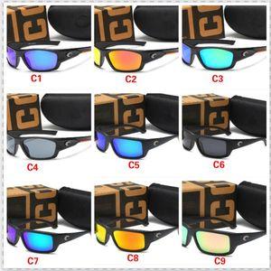 Mesdames design de luxe lunettes de soleil vélo Polarisés COSTA lunettes UV-400 100% mode de protection des marques plage lunettes de soleil Livraison gratuite
