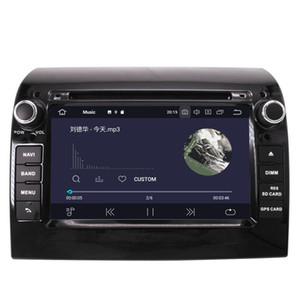 Freeshipping Android 9.0 PX6 4+64GB car DVD player Built-in DSP Car multimedia Radio For Fiat Ducato 2006-2019 CITROEN Jumper GPS Navigation