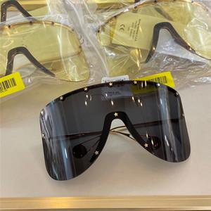 Neue Mode-Design-Sonnenbrille übergroße Rahmen 0541 Brille hochwertige populäre Art beste Schutzbrille Verkauf