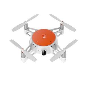 Fimi MITU MINI Tumbling RC Drone Fotocamera giocattolo FPV WiFi con 720P HD Mini elicottero di telecomando intelligente Aircraft Wifi FPV telecamera Aereo