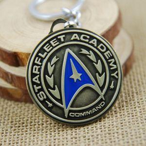 Top Key W994 For Chain Movie Keychain Grade Keyring Keys Shield Key Series Best Promotion Ring Trek Holder Star Ps1172 Aovco