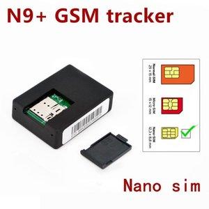 N9 + GSM 추적기 듣기 장치 미니 모니터 음성 감시 시스템이 마이크 오디오 음성 모니터 감시 기능 GPS