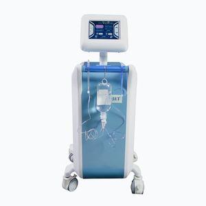 Professional oxygen jet peel oxigen infusion facial machine Water peeling Clean Facial oxygen beauty machine