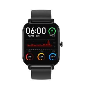 Bluetooth Call Smart Bracelets IP68 Waterproof Stylish Colorful Smart Bracelet High Quality Fashion Blood Pressure Sport Watch 5 Colors-