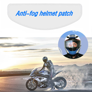 Ясно Pinlock противотуманного патч Мотоцикл анфас шлет Generic для K4 AX8 LS2 HJC Marushin Каски объектив противотуманен козырька