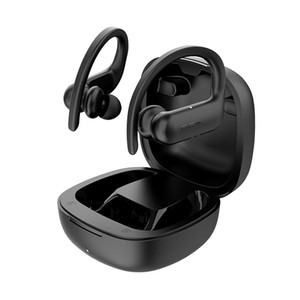 T6 Car bluetooth earphone 5.0 TWS Wireless Headphons earphones Sport Earbuds 3D Stereo Gaming Headset With Mic Charging Box