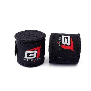 2pc 3M Cotton kick boxing bandage wrist straps Sport Strap Boxing Bandage Muay Taekwondo Hand Gloves Wraps Hand Protection