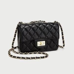 bolsos de hombro bolsa de diseñador nueva bolsa de mensajero de la cadena rombo señoras del bolso de hombro pequeña fragancia 919