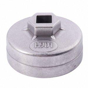 65 millimetri 14 Flutes filtro olio cartuccia Cap Chiavi Strumenti Socket Remover BR6I #