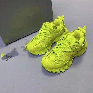 2020 Yeni 3M Üçlü S Parça 3.0 Koşu Ayakkabı Yayın 3 Tess Gomma Maille Koşu Ayakkabı Spor Sneaker 35-45 nbm02