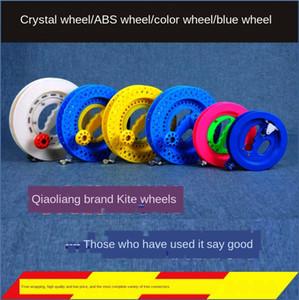 Завод синего Kite пластик специального цвета пластина абс белого завод синие Kite колесо пластикового колеса колеса