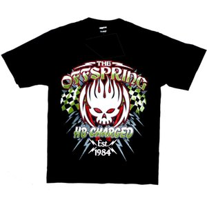 Offspring - HB Charged - Nouvelle bande T-shirt