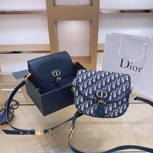2020 borse a spalla del Tote della borsa della frizione delle borse Messenger zainetto Christian Dior dal design di lusso di modo delle donne D36 Vera Pelle